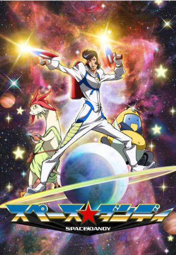 099.space dandy