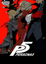 Persona 5    iphone 6 wallpaper  colored version  by lazyaxolotl d9aosnb